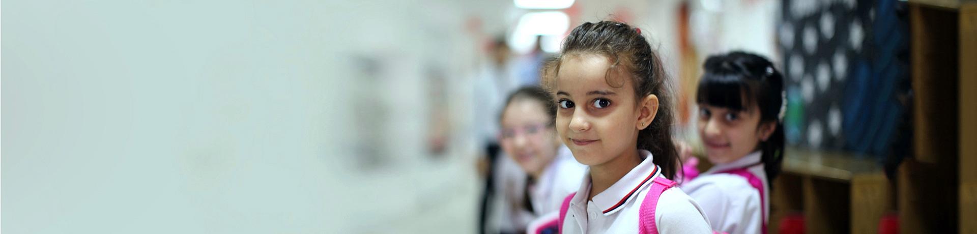 Gulf British Academy values empathy