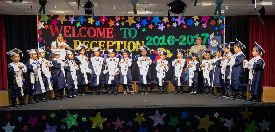 Gulf British Academy Reception Graduation