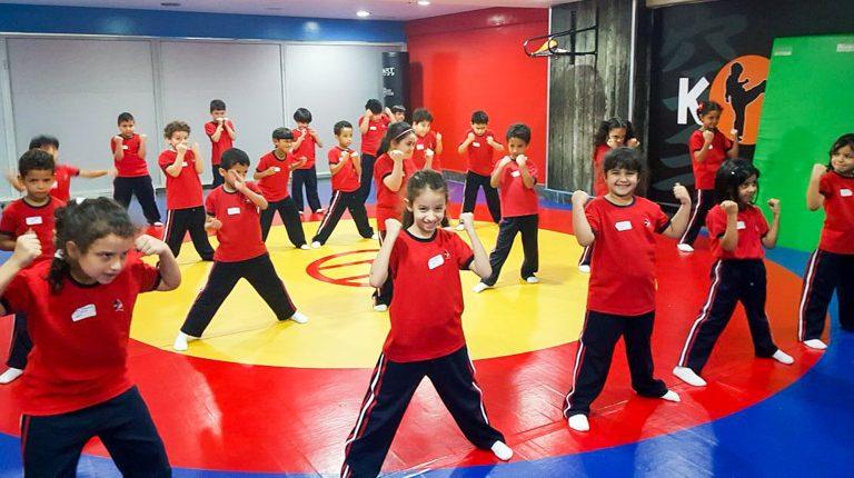 Flex Kuwait Gym Trip Year 1