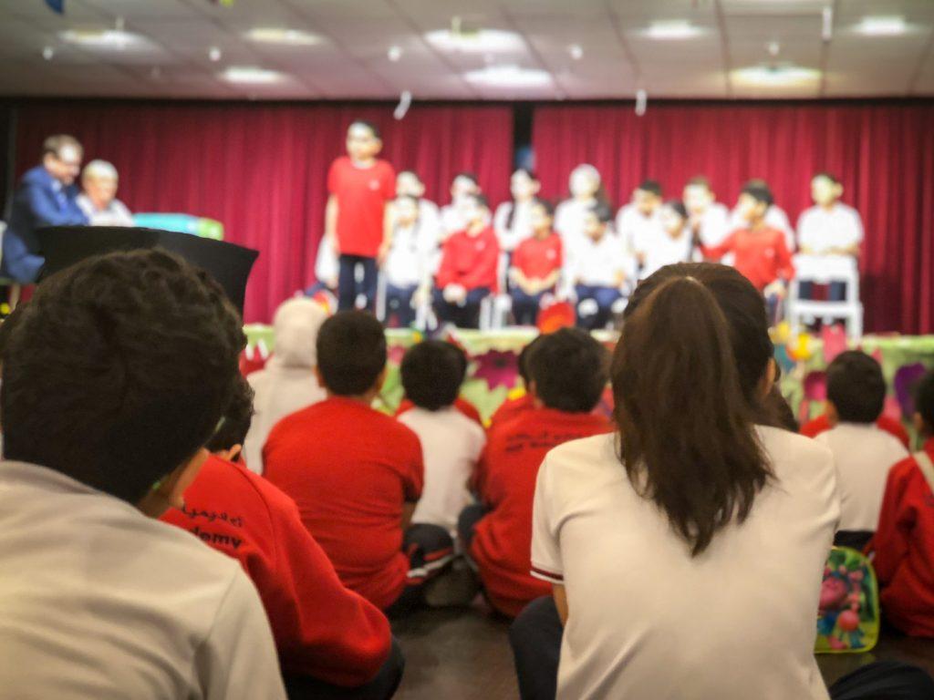 Spelling Bee 2018