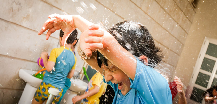 Splash Day 2018 - Gulf British Academy