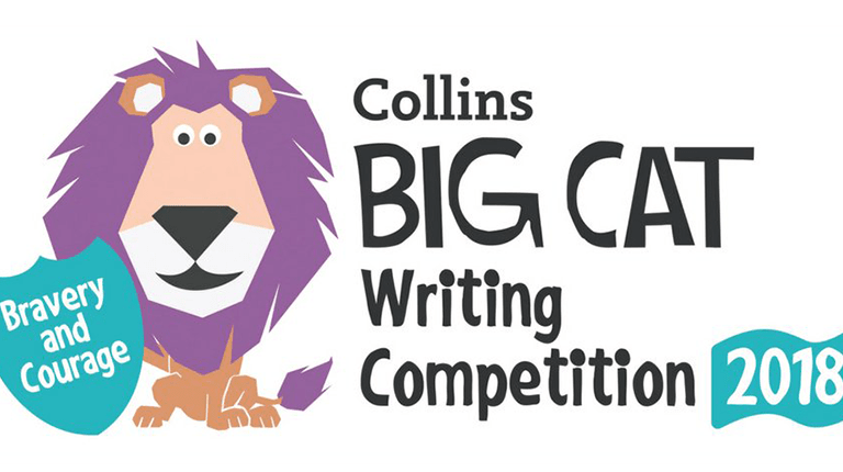 Collins Big Cat Competition