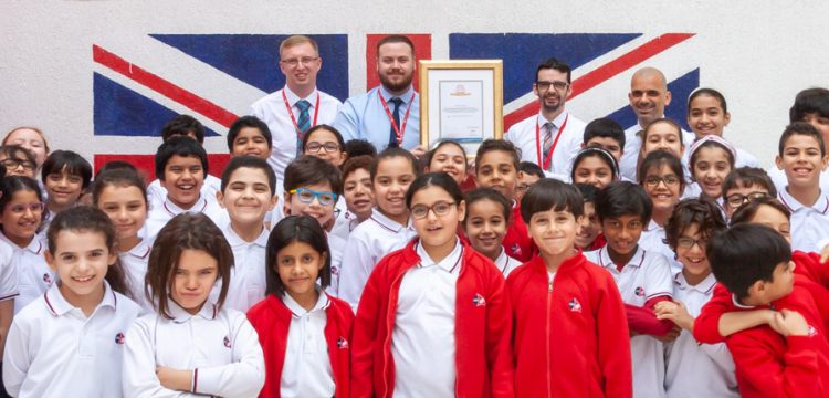 GBA bags a SAPERE P4C Bronze Award