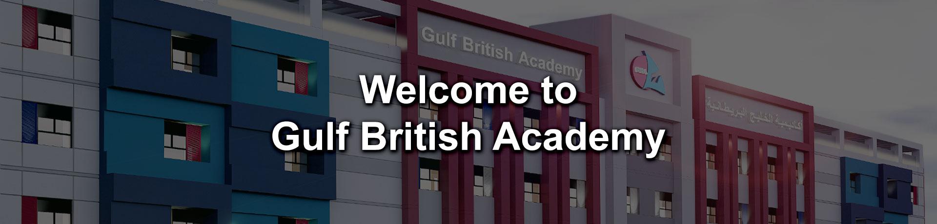 Welcome to Gulf British Academy