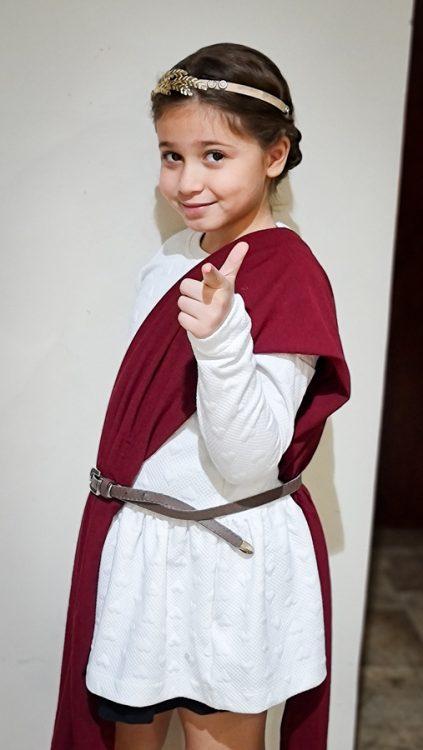 Romans Day 2020